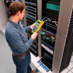 Redes de comunicación y seguridad (Cableado Estructurado)